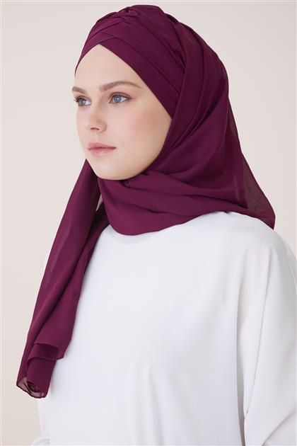 شال بونيه ar-2071 كرزي