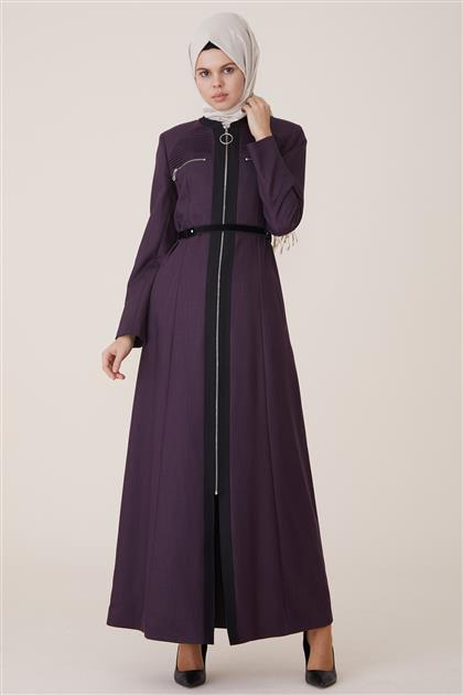 Topcoat-Plum DO-A7-55153-29