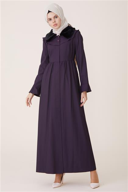 Topcoat-Plum DO-A7-55054-29