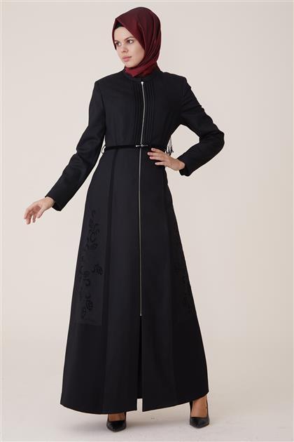 Topcoat-Black DO-A7-55159-12