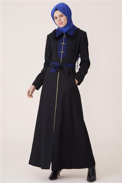 Topcoat-Black DO-A7-55034-12