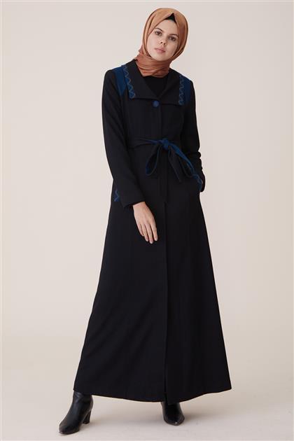 Topcoat-Black DO-A7-55041-12