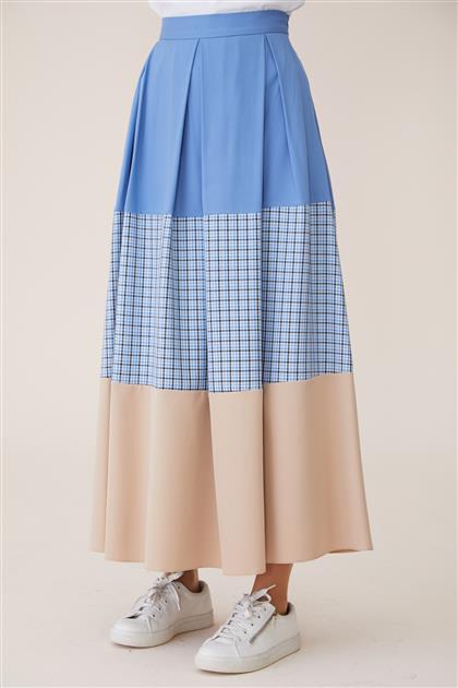 Skirt-Aviator Blue KA-A9-12031A-93