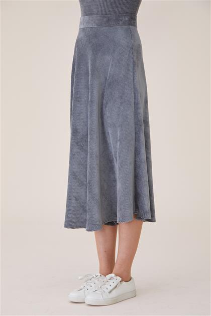Skirt-Anthracite 4574-50