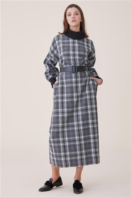 Dress-Black 22161-01