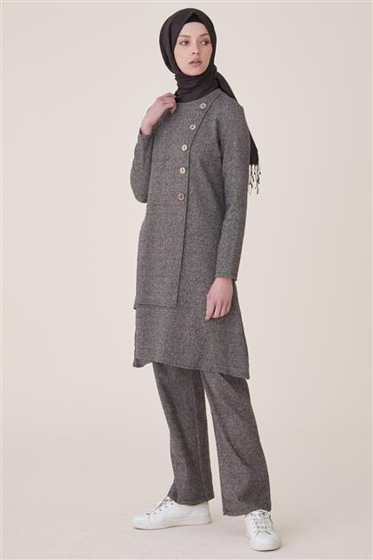 Suit-Mink UU-9W6001-72