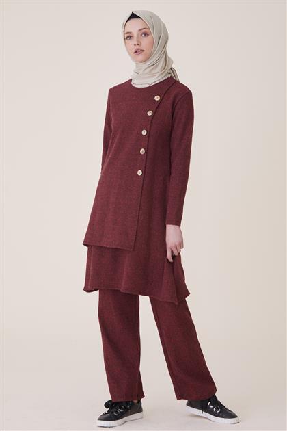 Suit-Claret Red UU-9W6001-67