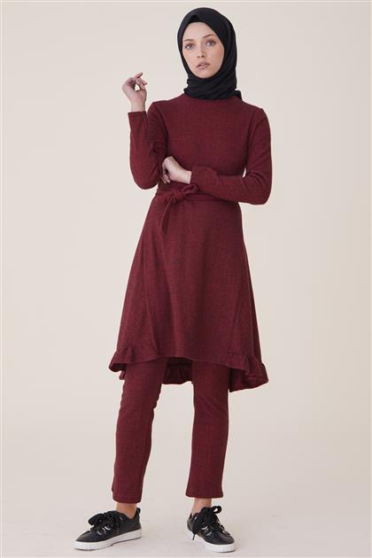 Suit-Claret Red UU-9W6032-67