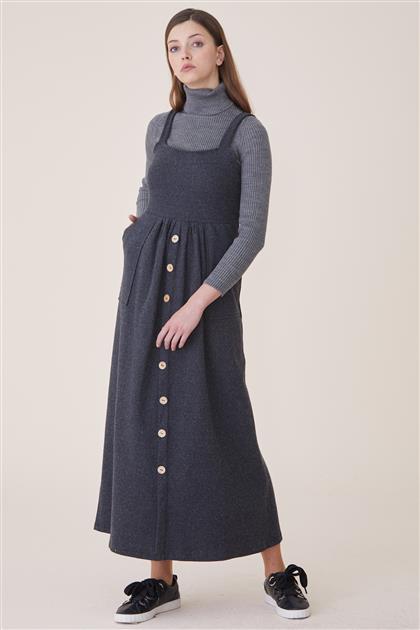 Dress-Black UU-9W6029-01