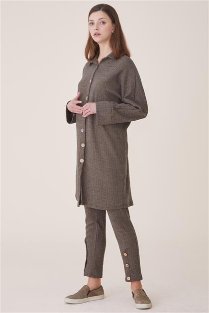 Suit-Mink UU-9W6033-72