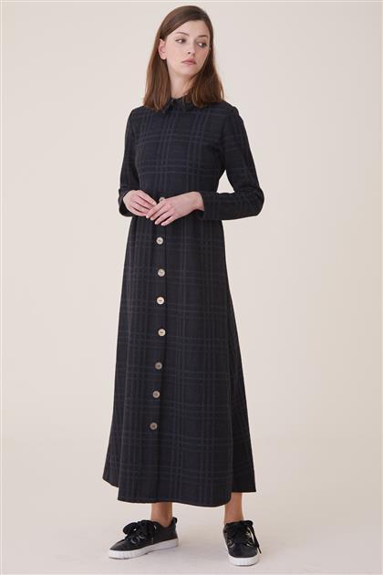 Dress-Smoked UU-9W6037-79
