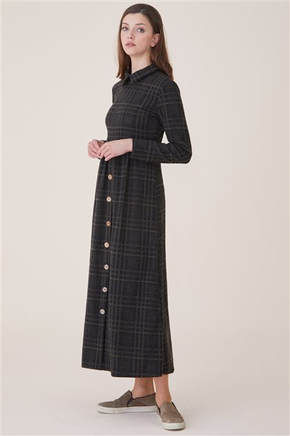 Dress-Khaki UU-9W6037-27