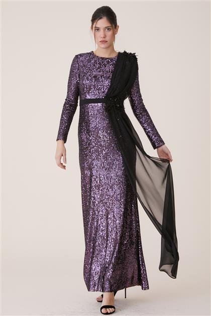 Dress-Purple 19Y700-45