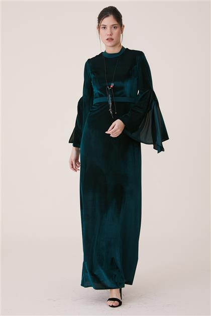 Dress-Emerald 18K2726-62