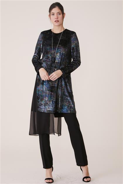 Suit-Black 18K2086-01