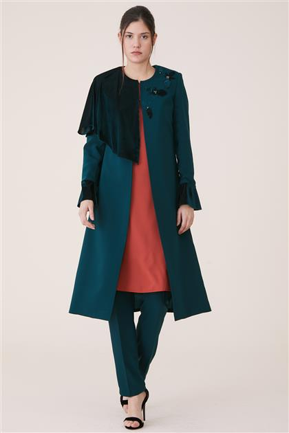 Suit-Emerald 18K2724-62