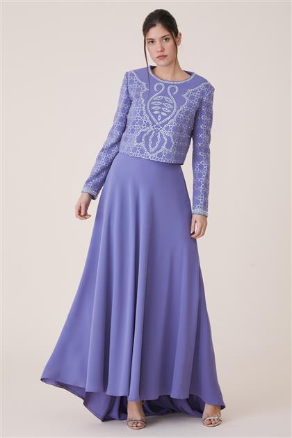Suit-Lilac 18Y8020-49
