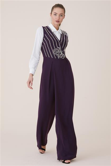 Overall-Purple 18Y1002-45