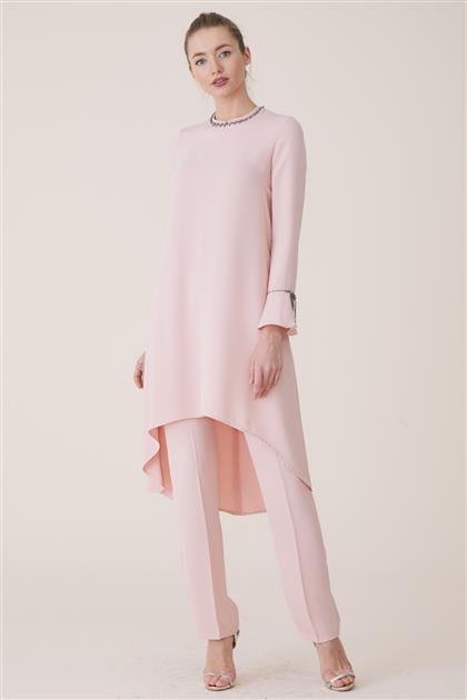 Tunic Suit-Skin Color 19Y506-87