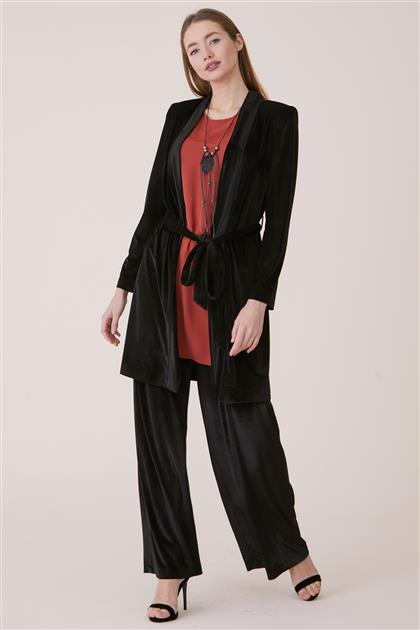 Suit-Black 18K2727-01