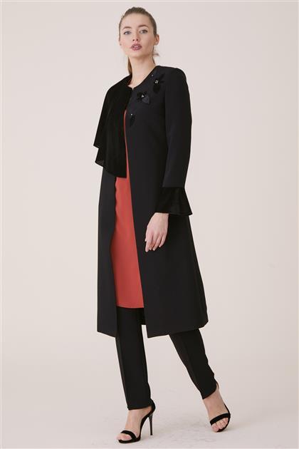 Suit-Black 18K2724-01
