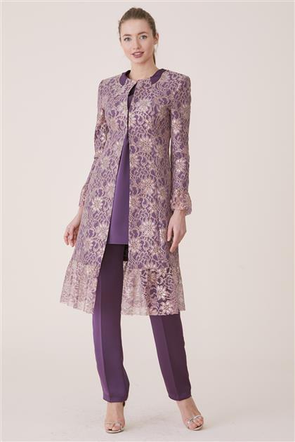 Suit-Purple 18Y8454-45