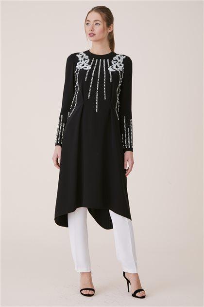 Tunic Suit-Black 18Y1000-01