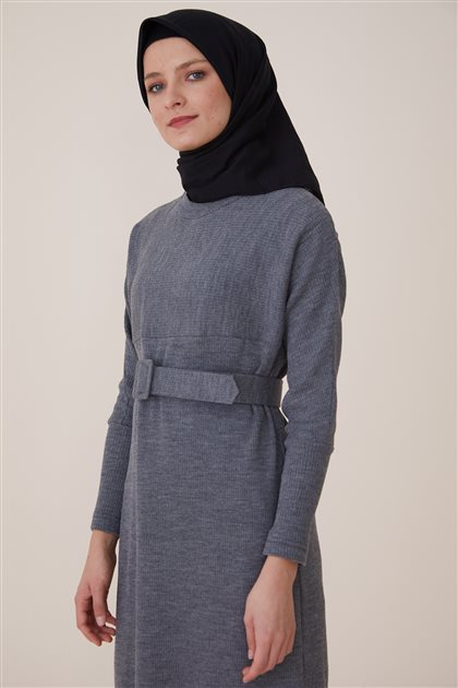 Kyl Collection Tunik-Gri 1303-04