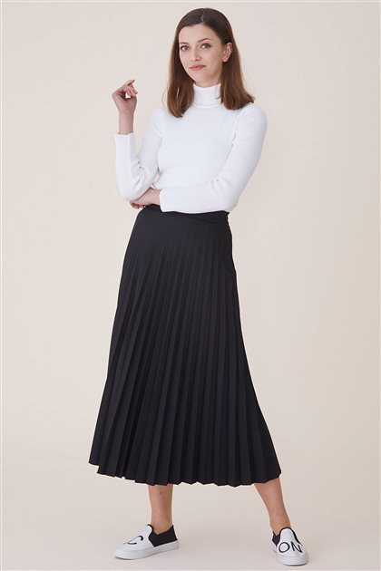 Soral Skirt-Black 781-01