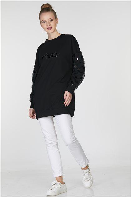 Loreen Tunik-Siyah 30102-01