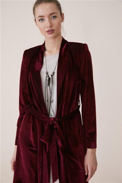 Suit-Claret Red 18K2727-67