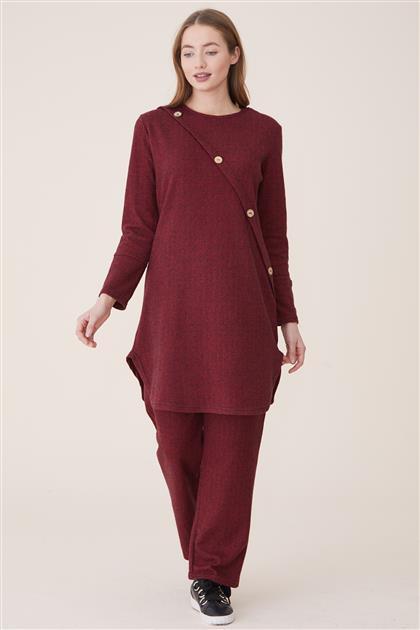 Suit-Claret Red UU-9W6067-67