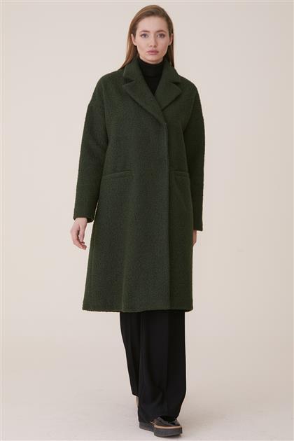 جاكيت طويل-أخضر KA-A8-17062-25