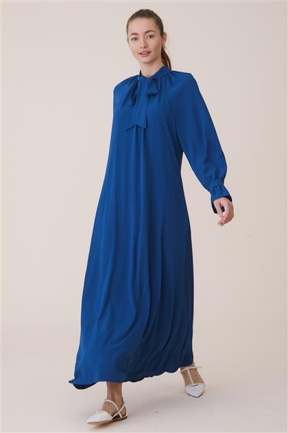 Elbise-Mavi BL7423-70