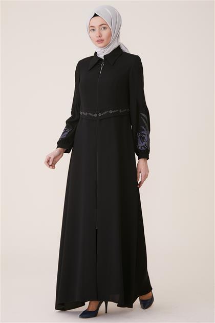 Topcoat-Black KA-A8-15057-12