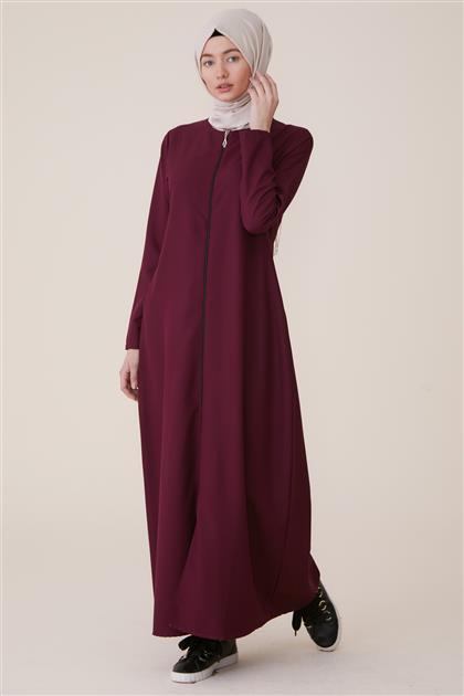 Abaya-Cherry 7003-61