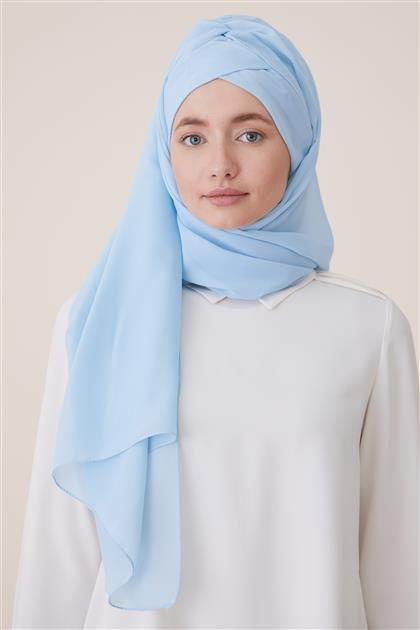 Shawl Bonnets 1461 Baby Blue