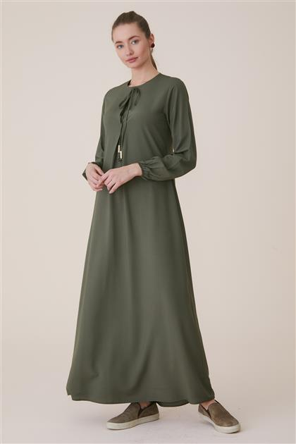 Dress-Khaki 0200-27