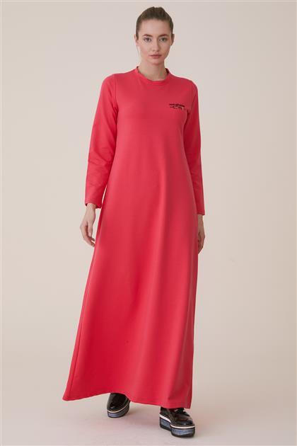 فستان -جلناري MG5001-40