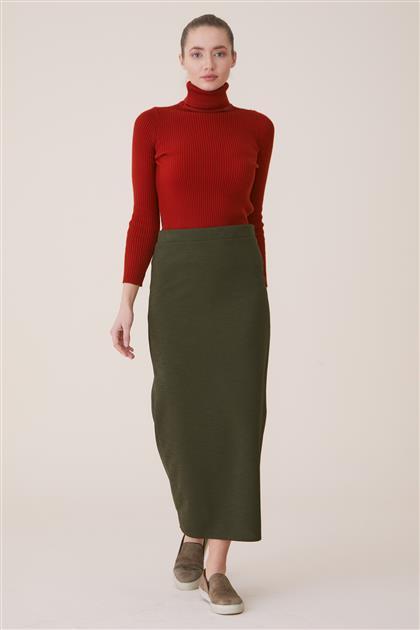 Skirt-Khaki 2009-27