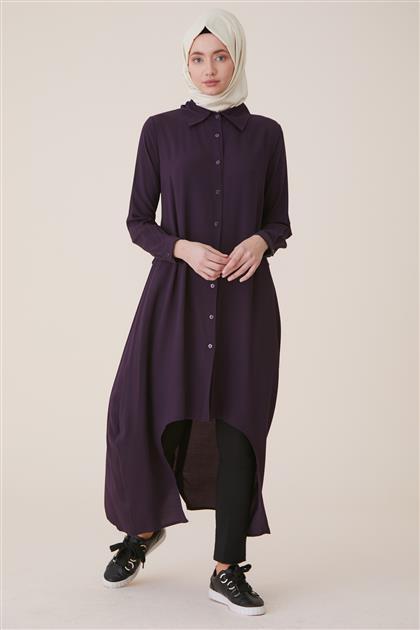 Tunic-Purple 2421-45