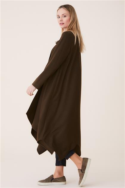 Outwear-Khaki A2220-24