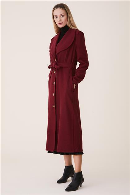 Coat-Claret Red 2630-67