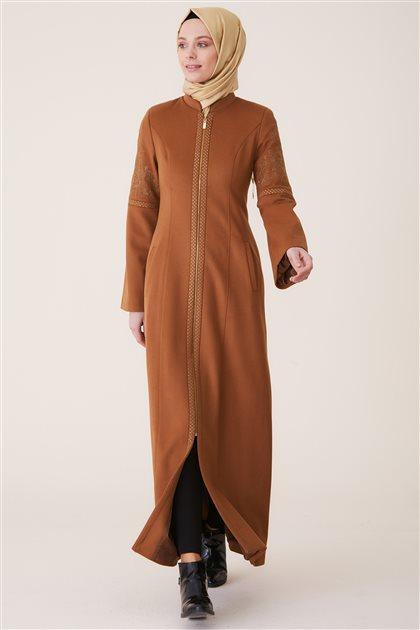 Outerwear-Beige DO-A8-58069-08