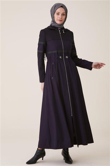Topcoat-Purple DO-A8-55072-24