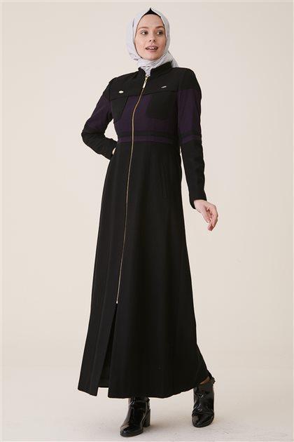 Topcoat-Black DO-A8-55077-12