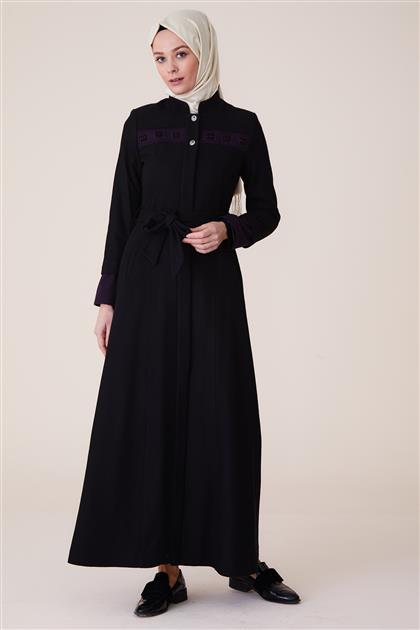 Topcoat-Black DO-A8-55073-12