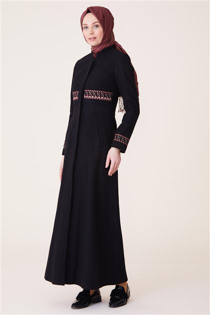 Topcoat-Black DO-A8-55078-12