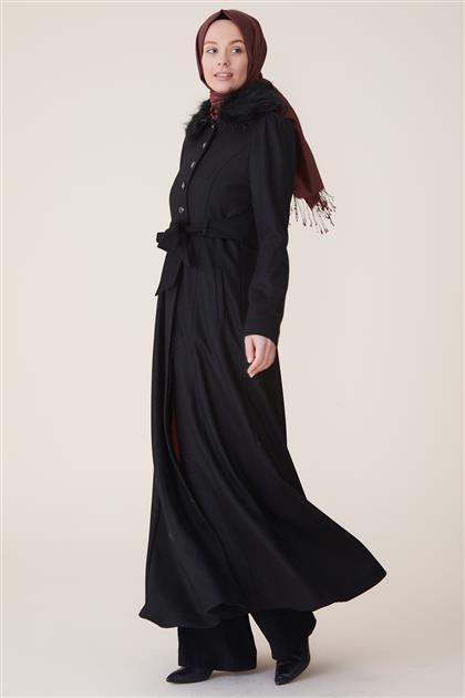 Outerwear-Black DO-A9-58045-12