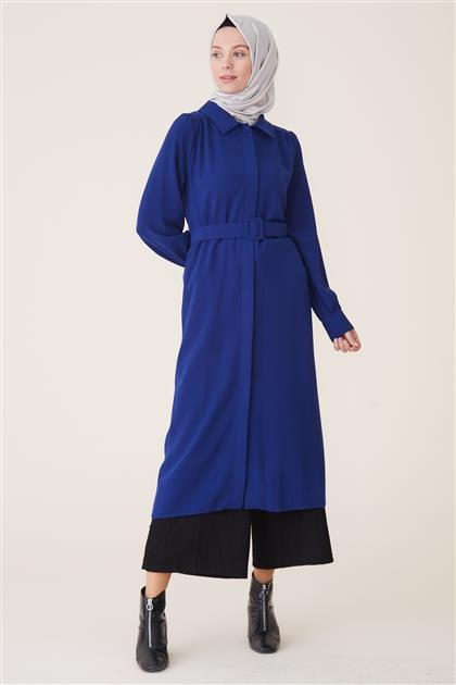 Tunic-Navy Blue DO-A9-61055-11